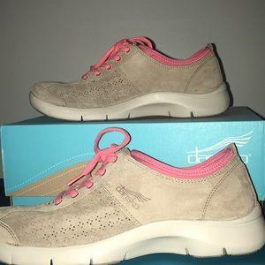 Brand new in box dansko sneakers